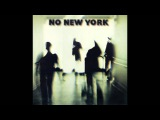 Various Artists - No New York