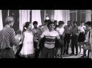 Танец из фильма Влюблённые (Э.Ишмухамедов, 1969)