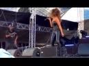 Snap Turbo B Rhythm Is a Dancer Live @ We Love The 90's 29 08 2015