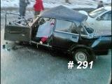 Новая подборка ДТП/от 22.01.2017/Car Crash Compilation/291/January2017/авария