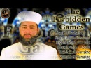 The Forbidden Games - Shaykh Gilles Sadek