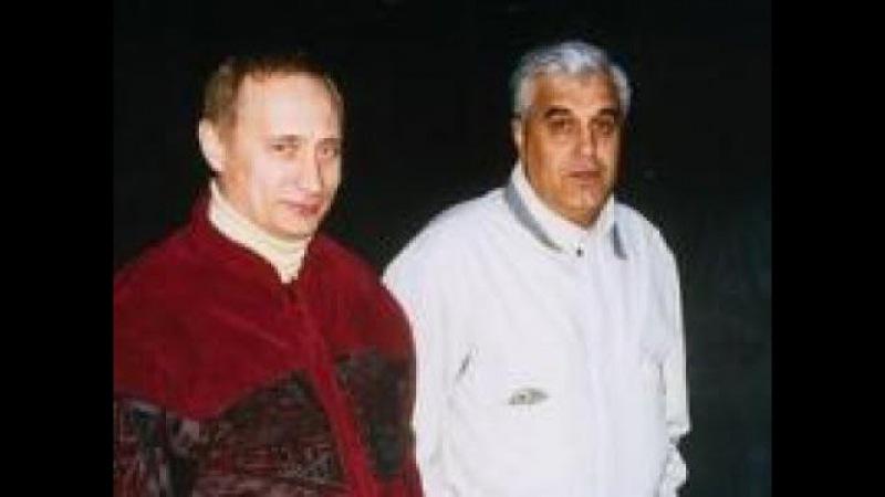 Дед Хасан как жил и умер вор в законе Воры в законе документальный фильм