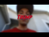 Trump - Is it Donald Trumps real last name? - What does trump mean? - Learn English online lessons