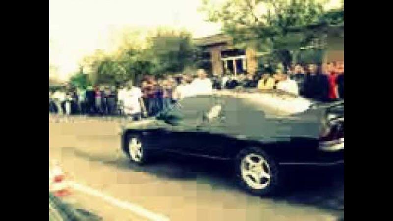 Jaguar XKR vs skyline P800