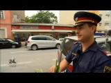 Is It A Ganja! - My Very First Close Encounter With Marijuana By A Policeman  #coub, #коуб
