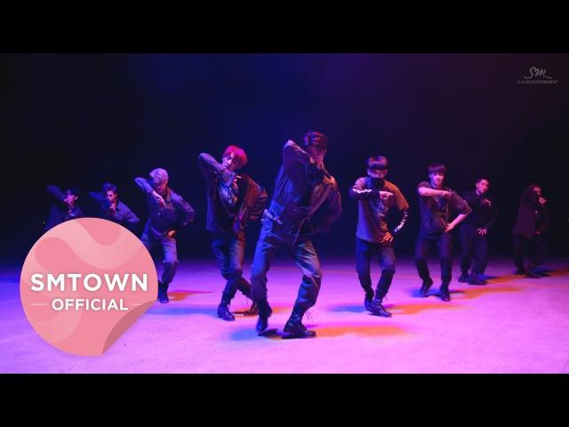 EXO 엑소 'Monster' MV