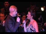 Delcy &amp Alessandro Safina - B