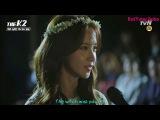 Park Kwang Sun  As Time Stops (