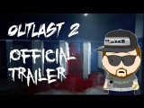 Outlast 2 Official Trailer - Be Careful Little Eyes - Please Subscribe To My Channel