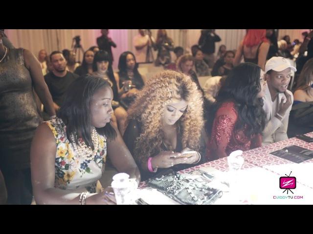 CViddy TV RECAP: 2017 Glitz Girl Power Awards (Betty Wright, Remy Ma More)