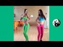 Две очень красивые девушки танцуют. Видео. Тверк, танец попой, го го, go go, бухие тёлки, драки, дом2