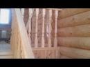✔️ Деревянные лестницы. Проектирование и изготовление. Академия Строительства.