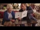 Елизавета II и ее внук принц Гарри записали видеоответ на ироничный ролик Барака и Мишель Обамы о соревнованиях для ветеранов