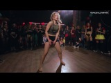 Kari Gyal b-day Party | Dancehall Princess | 1st Round | Asya Uva