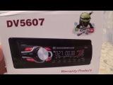 автомагнитола PIONER DV5607