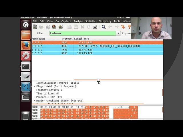 DS.4 Службы домена LDAP и Kerberos, часть 4