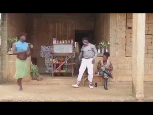 Lezginka Afro