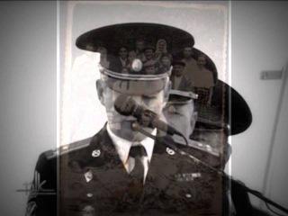 Демченко Владимир Харитонович (Док. Фильм) комендант г.Харькова, позже комендант...