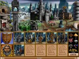 Heroes of Might and Magic 2 - Warlock Town