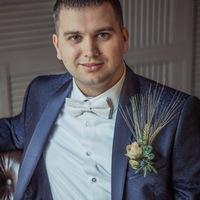 Давид Родионов