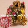 Доставка цветов и подарков по Москве и МО
