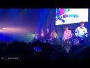 FANCAM 170502 VICTON - Im Fine @ HELLO JAPAN! VICTON 1st LIVE STAGE
