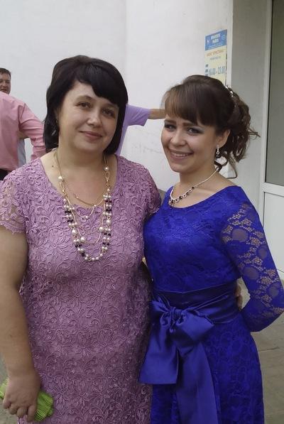 Марина Кураева