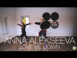 Britney Spears – Just Love Me | Choreography by Anna Alekseeva | D.Side Dance Studio