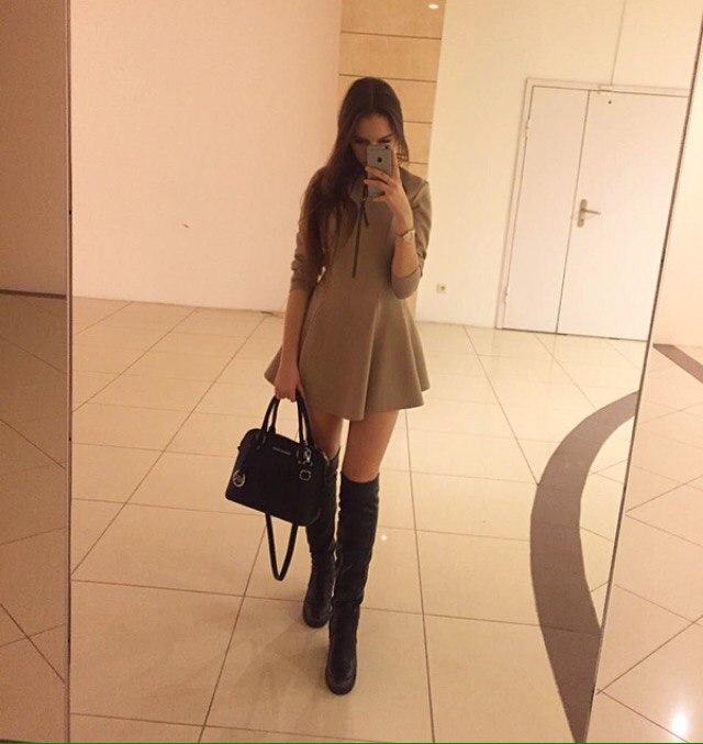 Ангелина Гнилокостова |