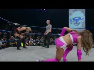 DAW   T: Брук против Сиенны + девичник.