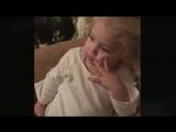 Дочка Аллы Пугачевой Лиза Галкина - маленькая королева (песню Белочка исп.Алла П