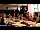 Сommun cafe - Мастер-класс для детей от шеф-повора