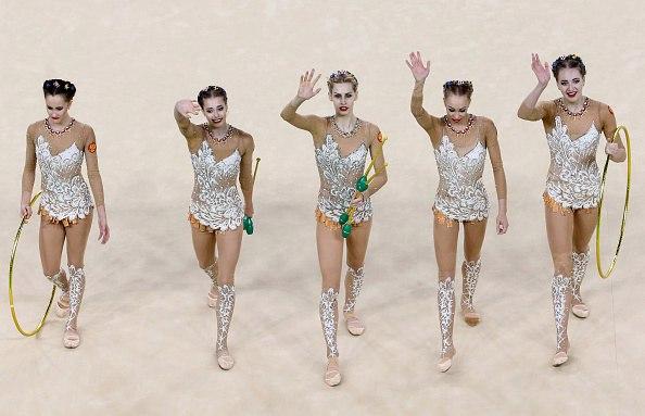 Олимпиада в Рио 2016 - Страница 2 RIr_z2j6DKE