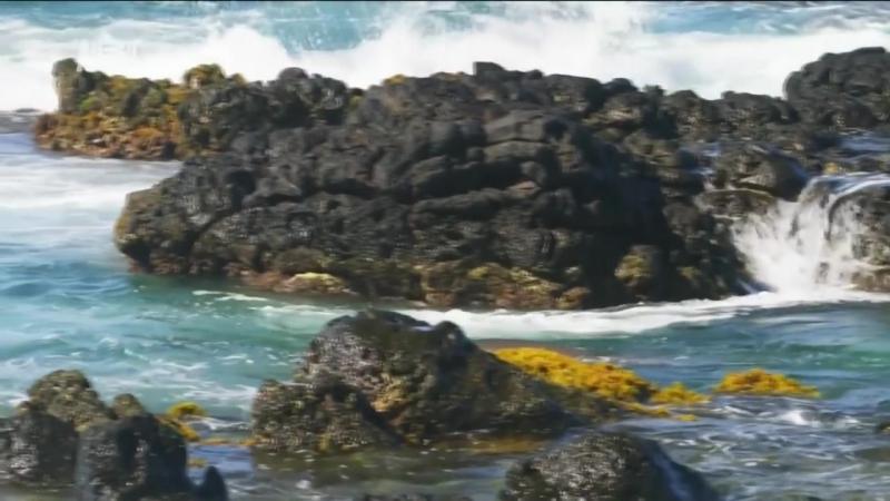 Неизведанные острова - Гавайи