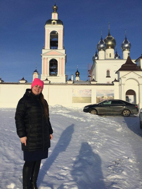 Мария Зотикова   Ярославль