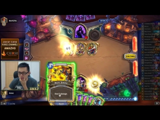 Is there Lethal  Hearthstone Lethal Puzzles 1