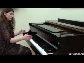 Как научиться петь - уроки вокала - дыхание