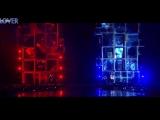 J-Hope & Jimin (BTS) - Boy Meets Evil • Lie [MashUp]