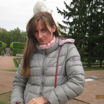 Мария Сальникова