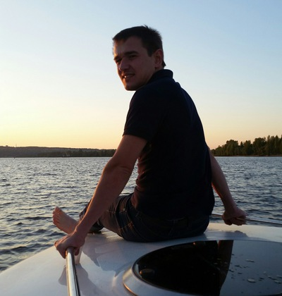 Руслан Мухаметшин