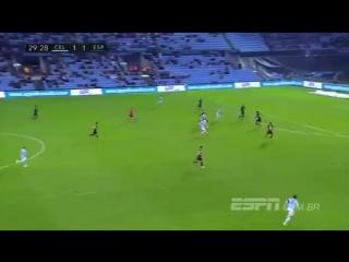 Сельта Эспаньол | обзор матча 01.03.2017 | ФАЦ