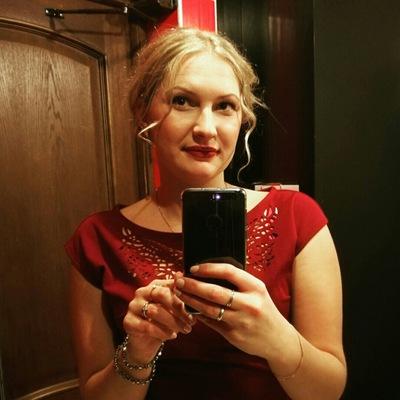Виктория Татаринова