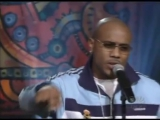 Mario Winans - I Dont Wanna Know (Live)