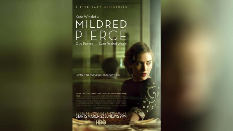 Милдред Пирс (2011) | Mildred Pierce
