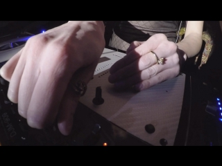 We Play Techno Everyday!!! Lynx @ Bunker