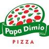 Papa Dimio Pizza | Доставка пиццы в СПб