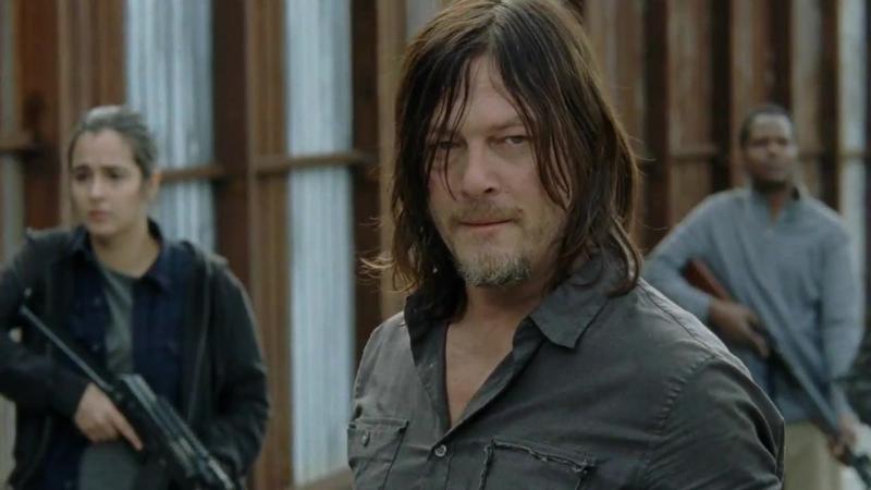 Ходячие мертвецы / The Walking Dead - 7 сезон 16 серия Промо