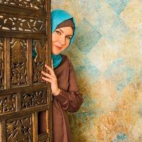 Амина Шабанова фото