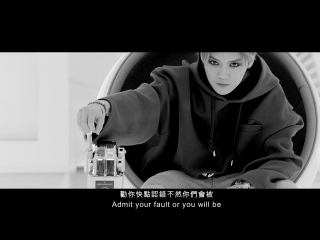 [MV] 170302 LuHan - Roleplay Office Music Video (Story Version) @ Lu Han