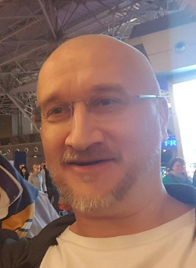 Алексей Каленкович